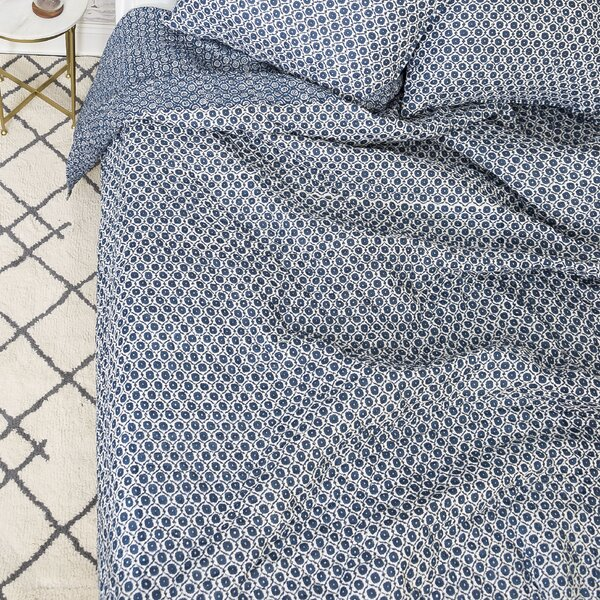 Leesburg Single Reversible Quilt