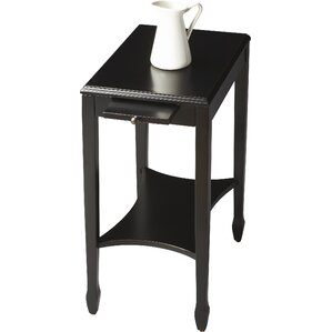 Heisler Masterpiece End Table by Darby Home Co