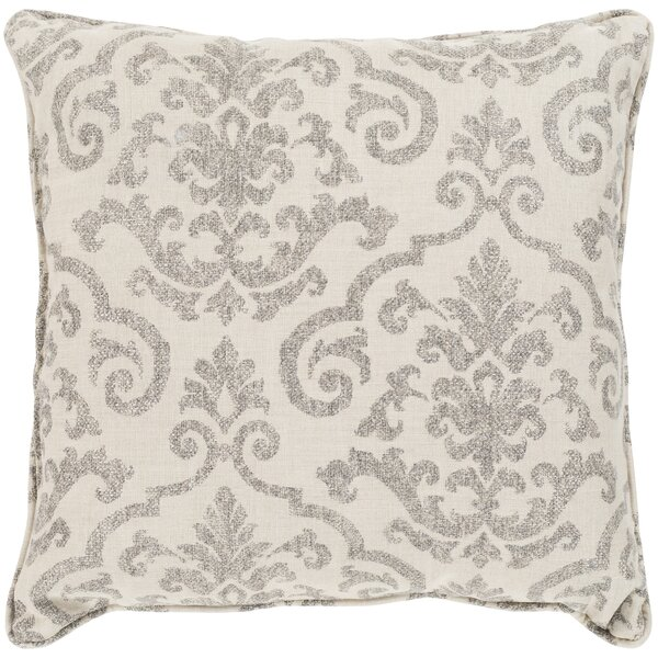 Fitchburg Indoor/Outdoor Throw Pillow by Darby Home Co