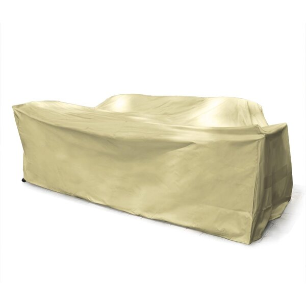 Eco Premium Chat / Deep Seating Cover by Mr. Bar-B-Q