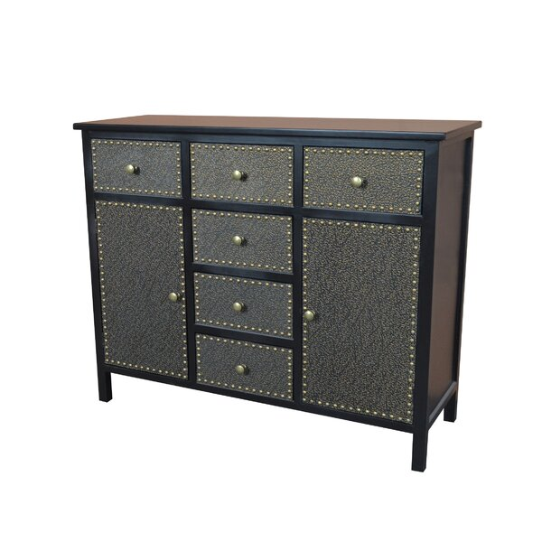 Cannata Accent Cabinet by Winston Porter