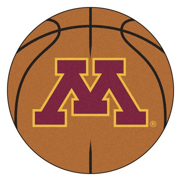 NCAA University of Minnesota Basketball Mat by FANMATS