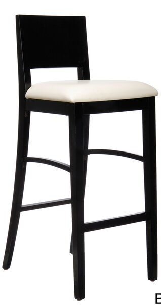 Italia 30 Bar Stool by Benkel Seating