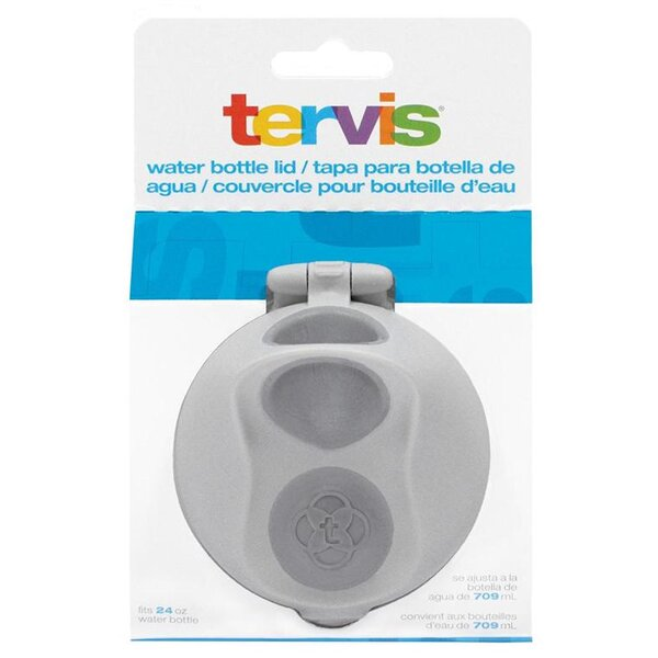 Water Bottle Lid by Tervis Tumbler