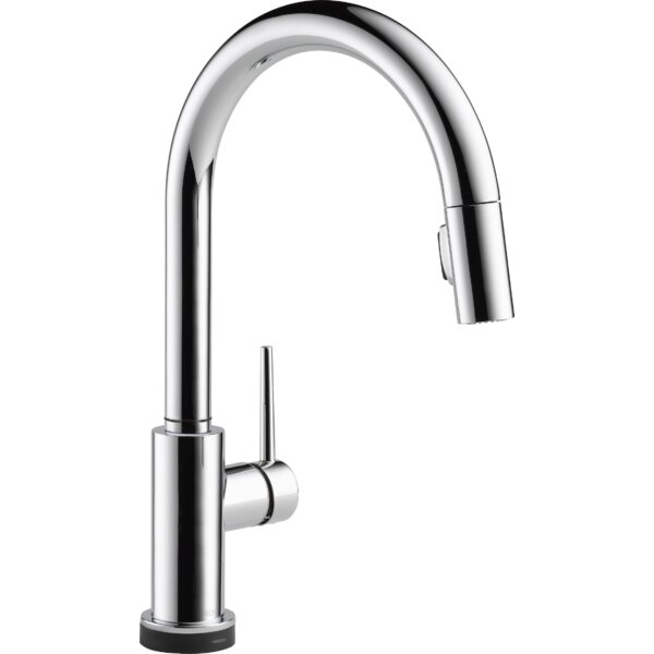 Touch Kitchen Faucets