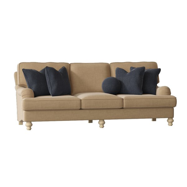 #2 LiIlian Standard Sofa By Paula Deen Home Amazing