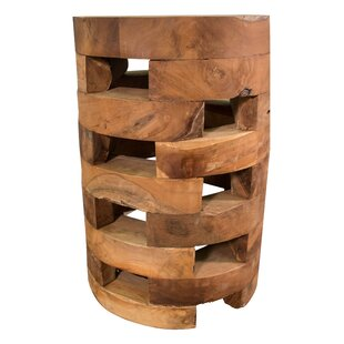 wood end tables. Machado End Table Wood Tables