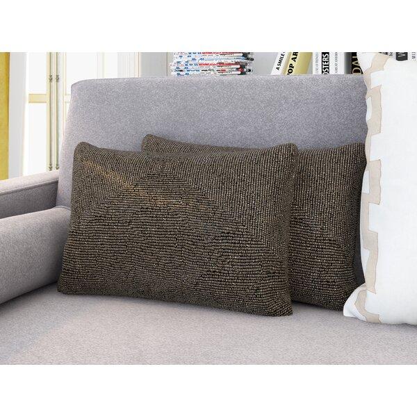 Mariela Lumbar Pillow (Set of 2) by Willa Arlo Interiors