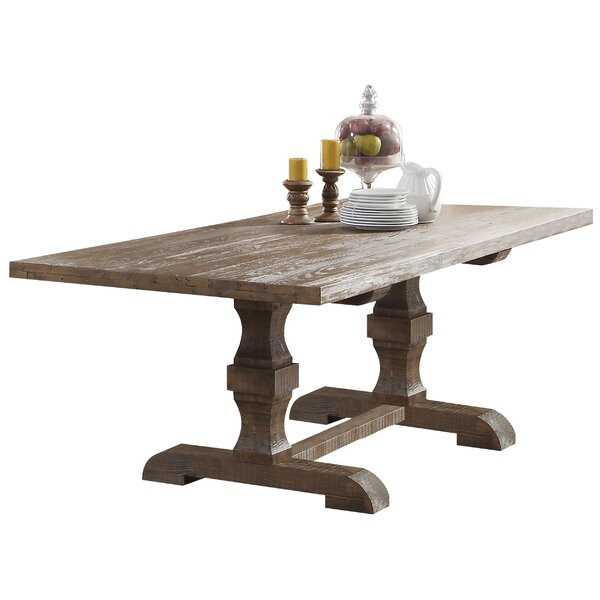Locksley Dining Table by Canora Grey