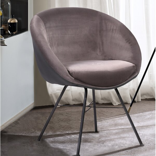 Goree Upholstered Dining Chair by Orren Ellis