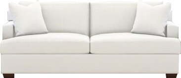 Langtry Sofa by Rosecliff Heights