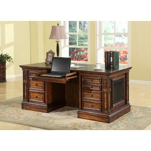 Birkett Executive Desk