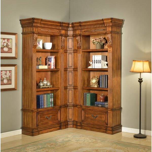 Review Gunnersbury Standard Bookcase