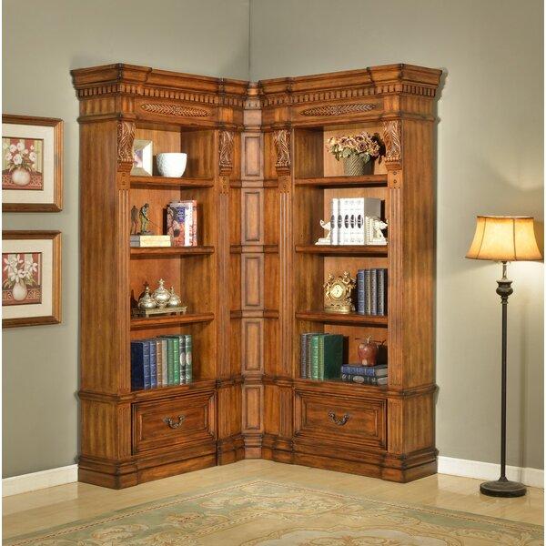 Gunnersbury Standard Bookcase By Astoria Grand