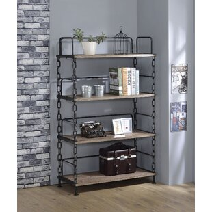 Saraland Etagere Bookcase