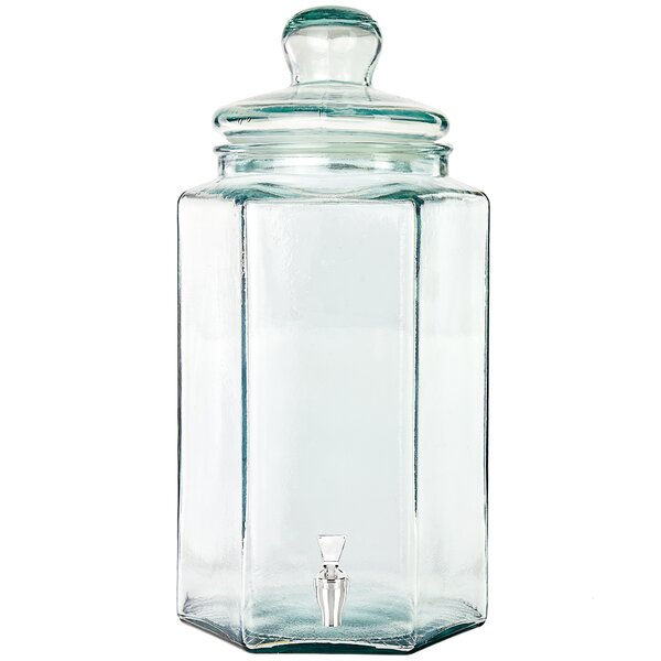 220 oz. Beverage Dispenser by Couronne