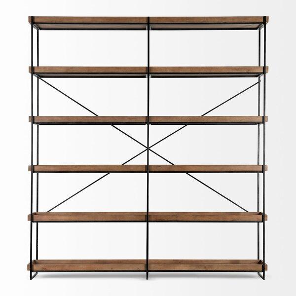 Ferdinand Etagere Bookcase By Gracie Oaks