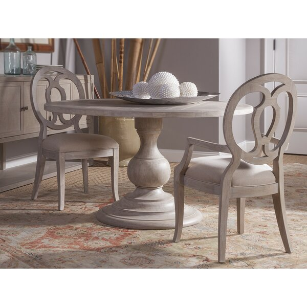 Modern  Axiom 3 Piece Solid Wood Dining Set By Artistica Home Sale