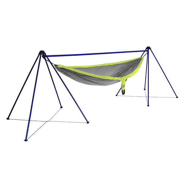 Nomad Hammock Stand by ENO- Eagles Nest Outfitters ENO- Eagles Nest Outfitters