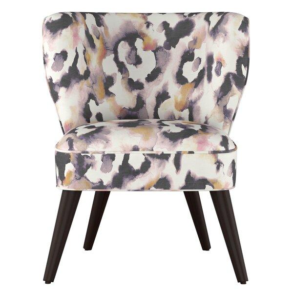 Mccormack Barrel Chair by Brayden Studio