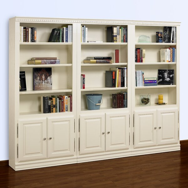 Edmondson Oversized Set Bookcase by Canora Grey