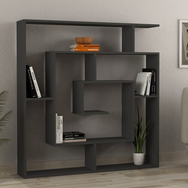 Mckibben Cube Unit Bookcase by Ivy Bronx