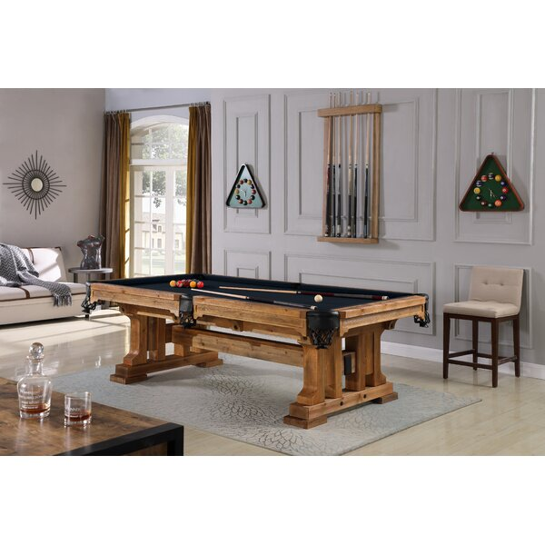 Colorado Slate Pool Table by Playcraft