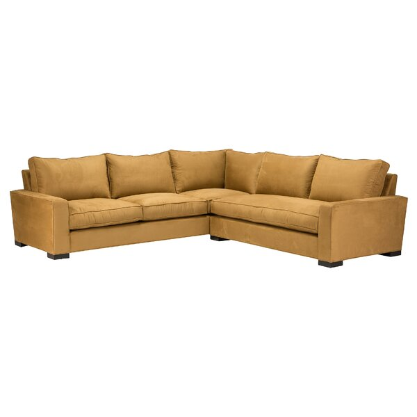 Weisner Sectional by Red Barrel Studio