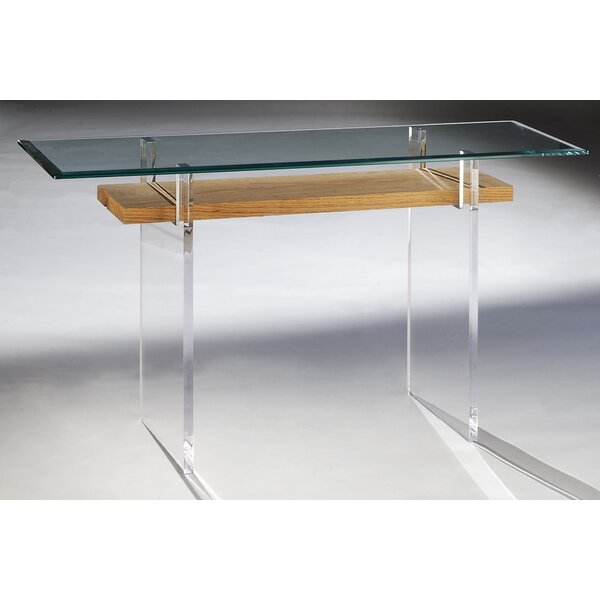 Console Table By Muniz