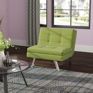 Denna Fabric Fiber Reclining Sofa Bed