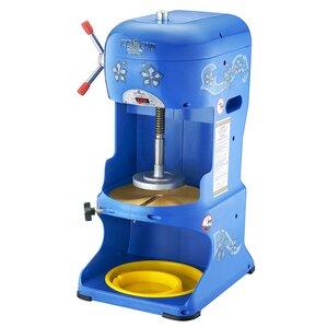 ice cube shaver machine - Snow Cone Machines