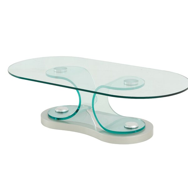 Jitu Coffee Table By Orren Ellis