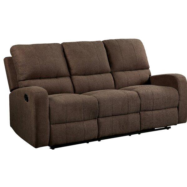 Erhan Reclining Sofa By Ebern Designs