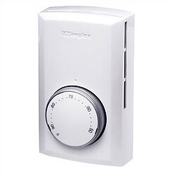Non-Programmable Dial Thermostat by Dimplex