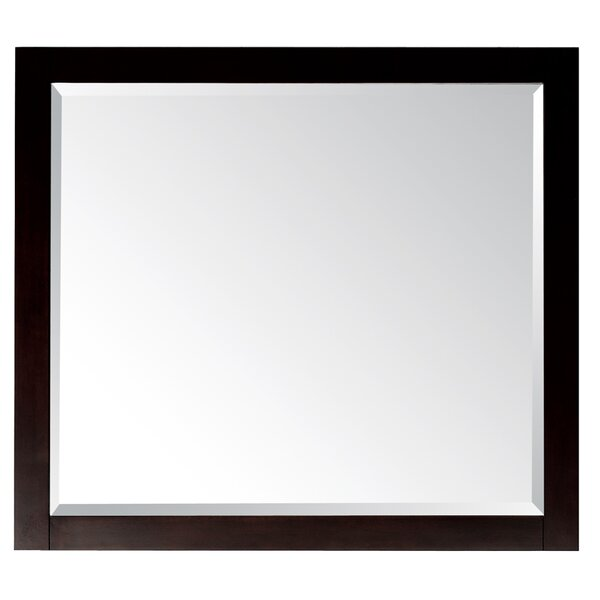 Menifee Accent Mirror by Charlton Home
