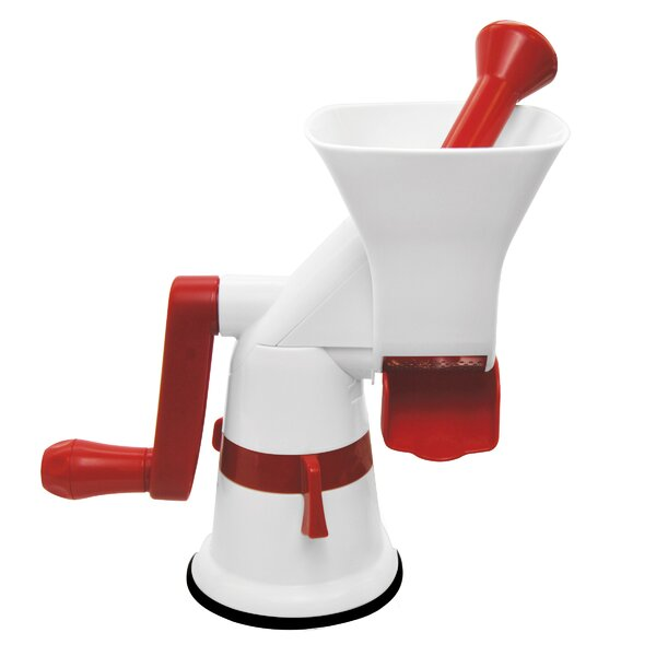 Fruit and Tomato Juicer by Weston