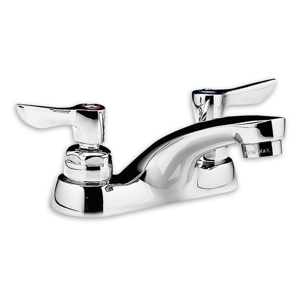 Monterrey Centerset Bathroom Faucet by American St