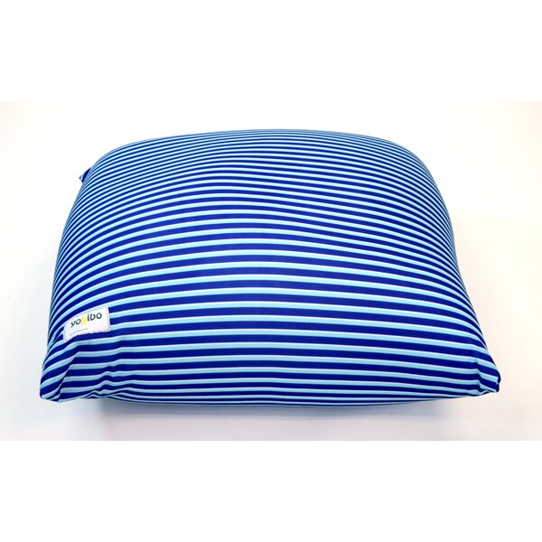 Zoola Marine Bean Bag Chair by Yogibo