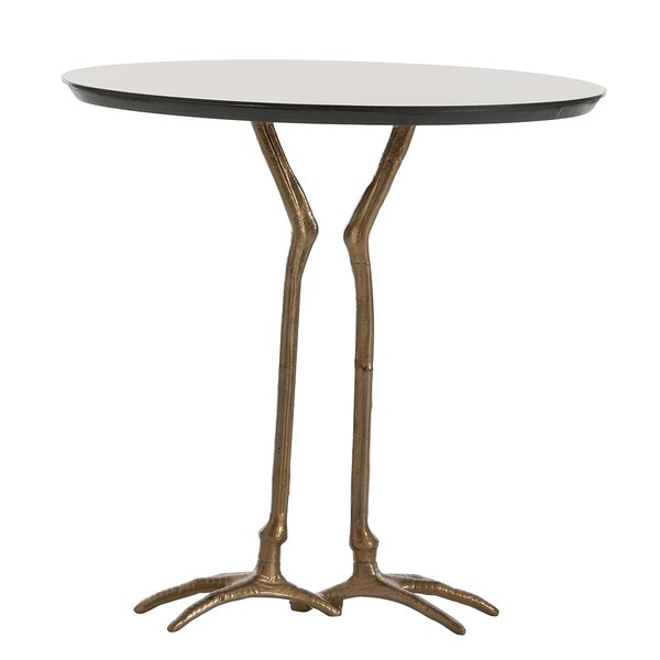 Emilio End Table By ARTERIORS Best #1