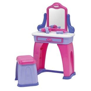 Affordable My Very Own Vanity ByAmerican Plastic Toys