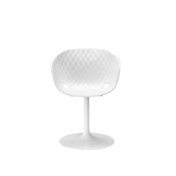 Uni-Ka Side Chair by Sandler Seating Sandler Seating