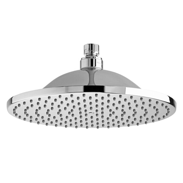 10 Traditional Rainfall Volume Shower Head Valve by American Standard