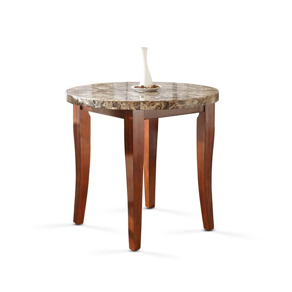 Find Lawhon Counter Height Dining Table By Millwood Pines Spacial Price