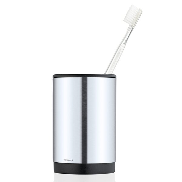 Uno Toothbrush Holder by Blomus