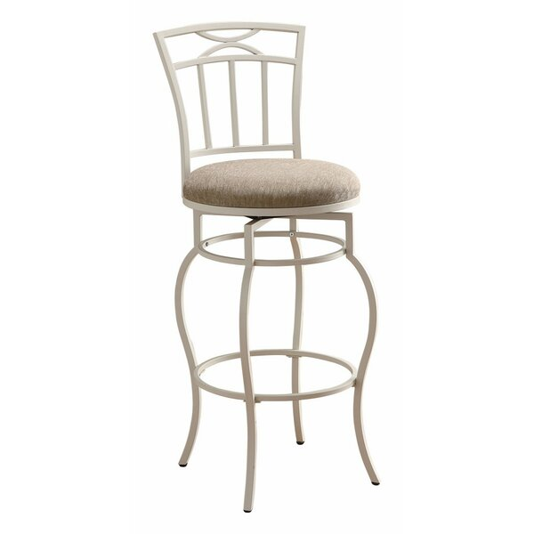 Collinton 29 Bar Stool by Fleur De Lis Living