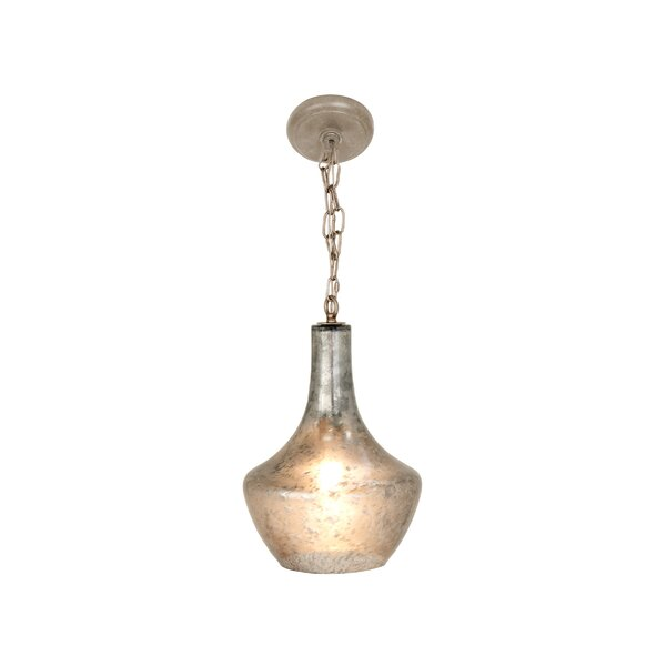 1 - Light Unique / Statement Empire Chandelier By CosmoLiving By Cosmopolitan