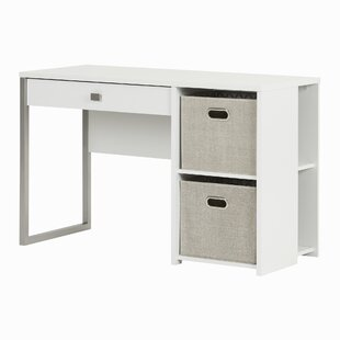 Inexpensive Interface Writing Desk BySouth Shore