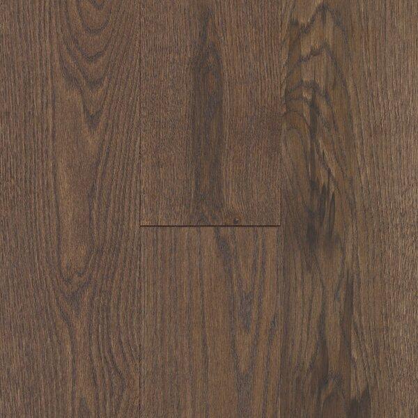 Weathered Appeal 7 Engineered Oak Hardwood Flooring in Gray by Mohawk Flooring