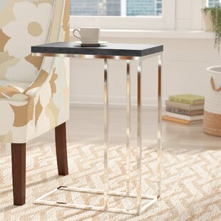 Mclaughlin End Table Wrought Studio