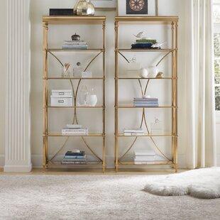 Highland Park Etagere Bookcase